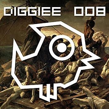 Corpus EP - DIGGIEE 008