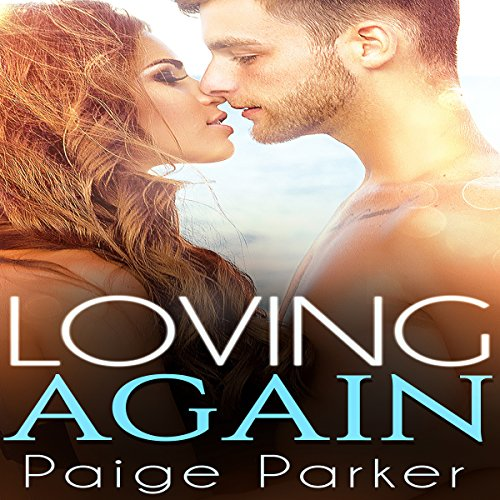 Loving Again audiobook cover art