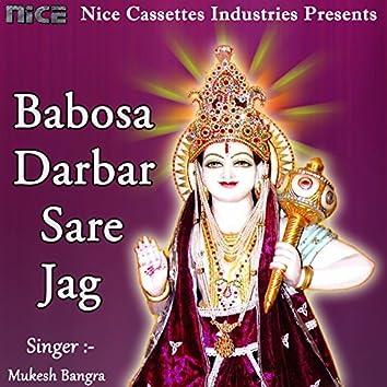 Babosa Darbar Sare Jag