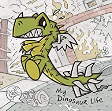 My Dinosaur Life by Motion City Soundtrack (2010) Audio CD