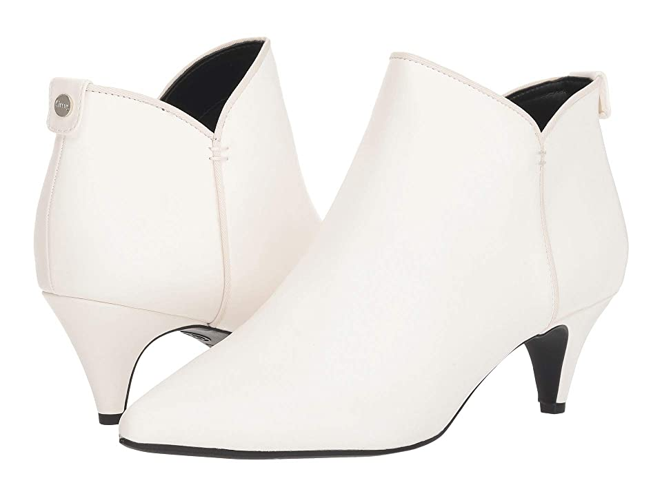Circus by Sam Edelman Keri (Bright White Smooth Atanado Veg) Women