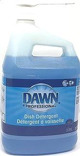 Dawn Dishwashing Detergent - Gallon Jug (1 Gallon with Pump)