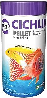 Pisces Aquatics Cichlid Pellet Large 320g