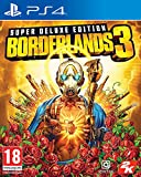 Borderlands 3 Super Deluxe Edition Playstation 4 (inkl. kostenlosem Upgrade auf PS5)