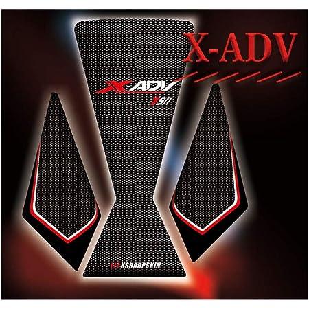 Psler Motorrad Kraftstoff Tankpad Schutz Aufkleber Decals Für X Adv 750 Auto