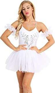 Best ballet swan lake costume Reviews