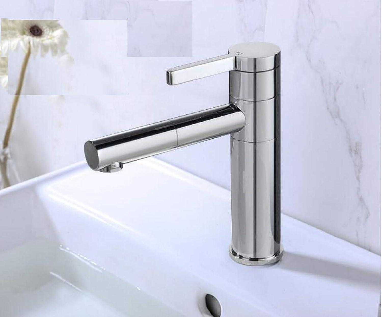 Bathroom Taps Washbasin Pull Basin redary Basin Water Faucet Bathroom Sink Tap Basin Sink Mixer Tap