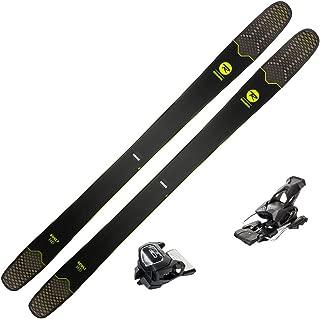Rossignol 2018 Soul 7 HD Skis w/Tyrolia Attack2 13 Bindings