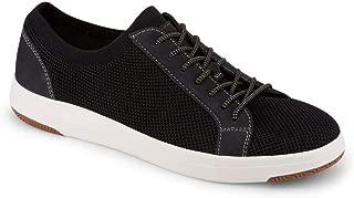 Dockers Mens Franklin Smart Series Knit Sneaker Shoe with NeverWet