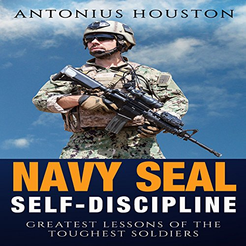 Navy Seal: Self Discipline cover art