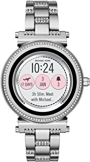 Access Gen 3 Sofie Touchscreen Smartwatch Powered with Wear OS by Google