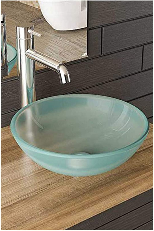 ALPS Washing Bowl Milk Glass Bowl ? 38?Top Wash Basin Bathroom