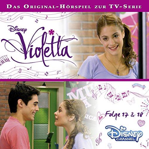 Violetta 17 & 18 Titelbild
