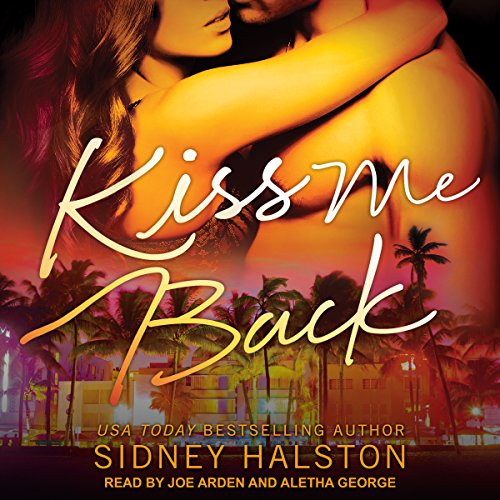Couverture de Kiss Me Back