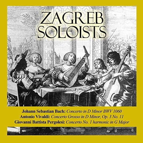 Zagreb Soloists
