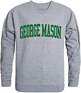 george mason crew neck