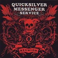Reunion (2Cd) by Quicksilver Messenger Service (2009-05-10)