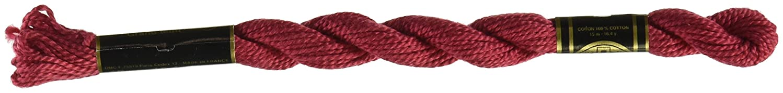 DMC 115 3-309 Pearl Cotton Thread, Dark Rose