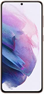 Samsung Galaxy S21 Smartphone 256GB, Phantom Violet (Australian Version with 2 year Manufacturer Warranty)