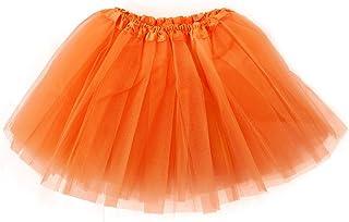 39b1c9b90267f Imixcity Bébé Fille Enfants Organza Tutu Toddler Jupe Ballet Danse Party  Costume Mode