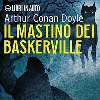 Sherlock Holmes e il mastino dei Baskerville copertina
