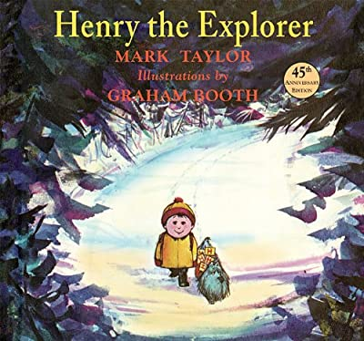 Henry the Explorer is a delightful book.