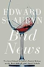 Bad News. Edward St. Aubyn