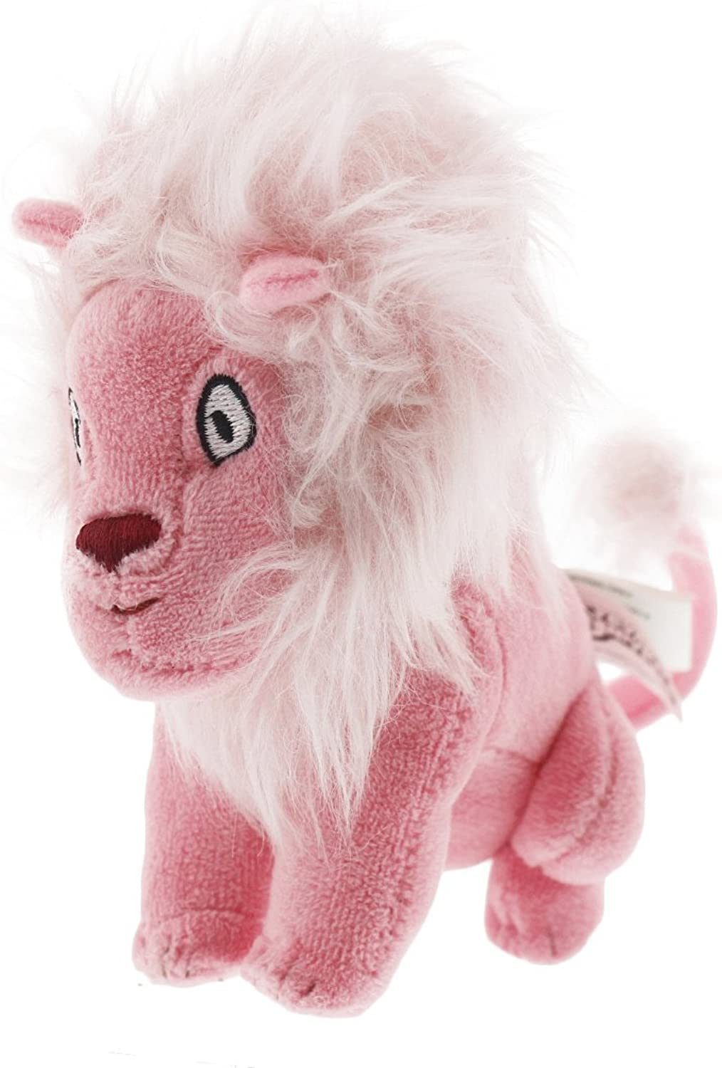 Official Steven Universe 5 Lion Plush Toy Figure