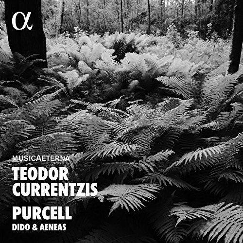 Purcell: Dido & Aeneas (Currentzis Edition)