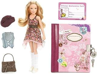 Best Friends Club Ink. Fashion Dollpack - Kaitlin