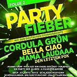 Partyfieber - Folge 2