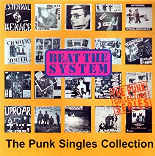 Beat the System: Punk Singles Collection