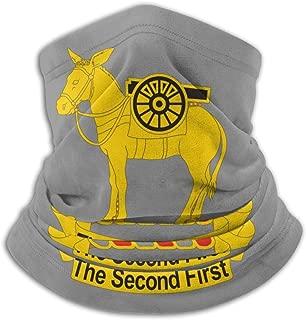 2nd field artillery regiment