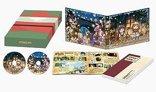 ハクメイとミコチ Blu-ray BOX 下巻