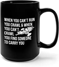 Best when you can t run you crawl Reviews