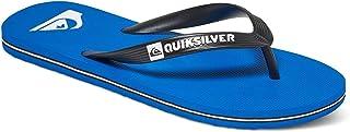 Quiksilver Molokai-Flip-Flops For Men, Zapatos de Playa y Piscina Hombre