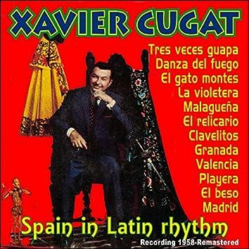 Spain, In Latin Rhythm