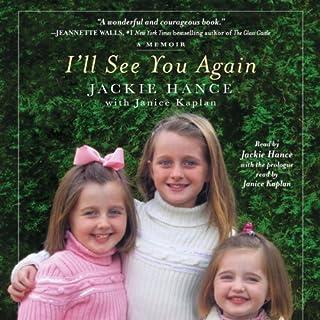 I'll See You Again audiobook cover art