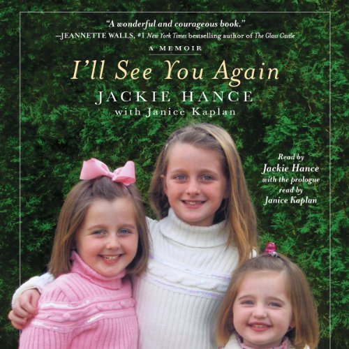 I'll See You Again audiobook cover art