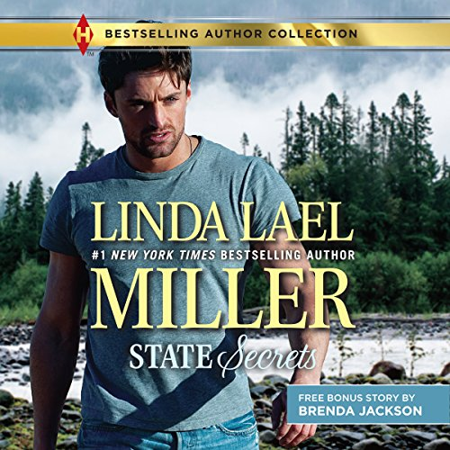 State Secrets & Tall, Dark...Westmoreland!                   Written by:                                                                                                                                 Brenda Jackson,                                                                                        Linda Lael Miller                               Narrated by:                                                                                                                                 Adam Verner,                                                                                        Sean Crisden                      Length: 10 hrs and 50 mins     Not rated yet     Overall 0.0