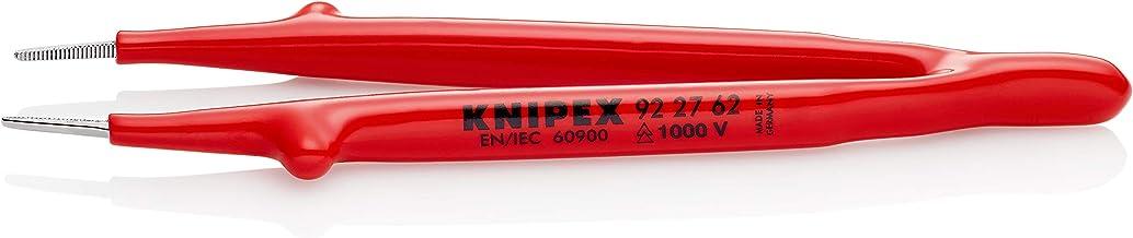 KNIPEX isolerad 1000V isolerad (150 mm) 92 27 62