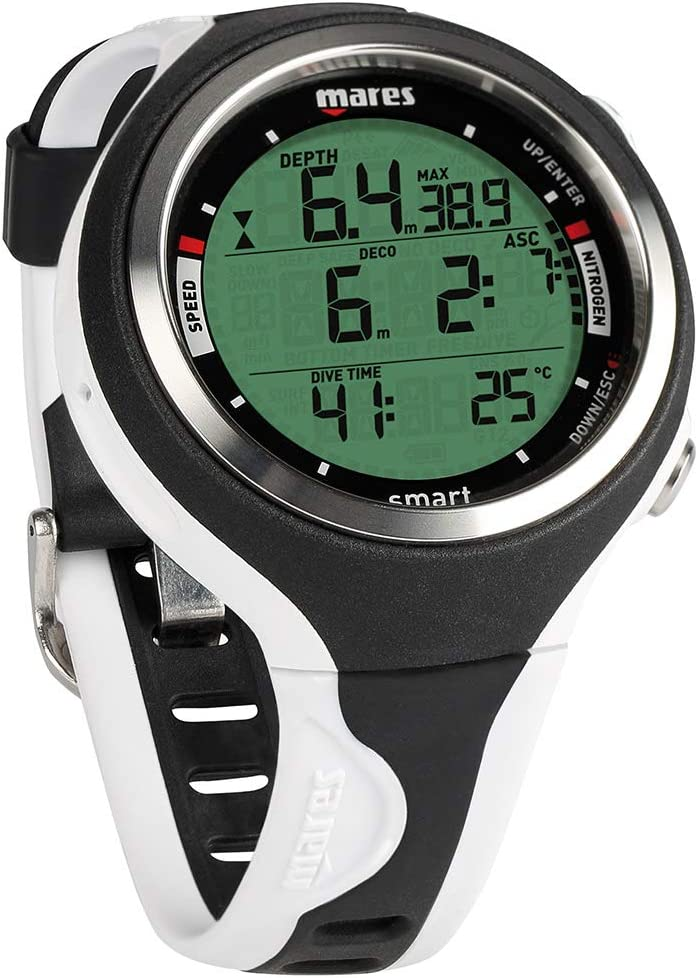 Mares Smart Wrist Dive Computer