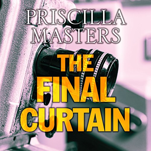 The Final Curtain cover art
