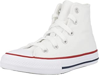 All Star CT Zapatos Altos hi Blanco Junior 3J253