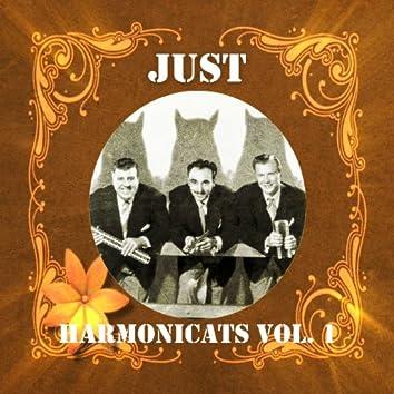 Just Harmonicats, Vol. 1