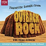 Favorite Songs for Outback Vacation Bible School - Vbs Mini