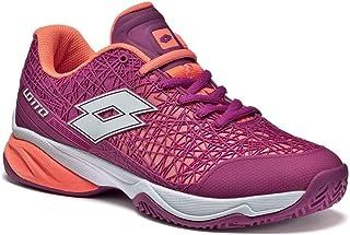 Lotto Viper Ultra II Cly W, Zapatillas de Tenis para Mujer