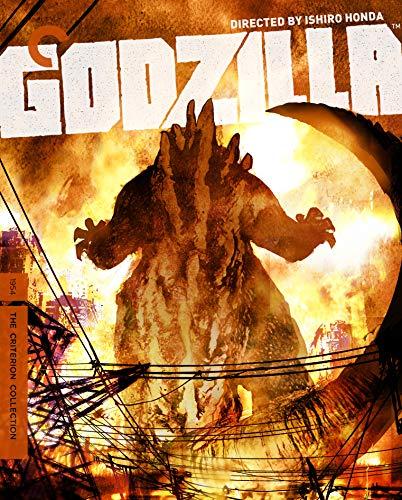 Criterion Collection: Godzilla (1954) [Edizione: Stati Uniti]