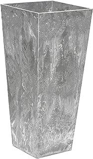 ArtStone 35350.01 Ella Tall Planter Grey 35.5-inch