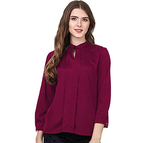 e5c6b8931fe5f Formal Top  Buy Formal Top Online at Best Prices in India - Amazon.in